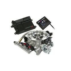 550-409 Holley Fuel Injection Kit Gas New For Chevy Chevrolet Silverado 1500 Gmc