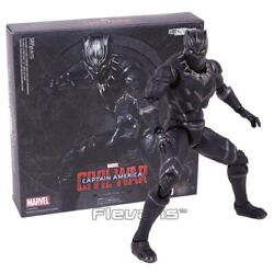 Crazy Toys Avengers Infinity War Black Panther Figure Collectible Model Toy