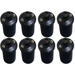 Set-wkp9201009-8 Walker Products Set Of 8 Ignition Coils New For Pickup Mustang