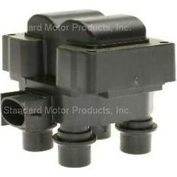 Fd-487 Ignition Coil New For E150 Van F150 Truck F250 Mark Pickup Ford F-150 626
