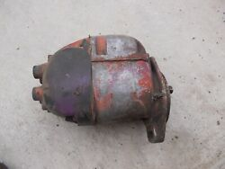 Case Magneto Assembly Core Universal For Tractor Old Abe Eagle Case Cap