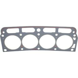 9170pt-1 Felpro Cylinder Head Gasket New For Chevy S10 Pickup Chevrolet S-10 Gmc