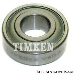 Bm500025 Timken Wheel Bearing Front Or Rear New For Mercedes Cl Class Cls E S Sl