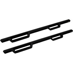 56-11335 Westin Nerf Bars Set Of 2 New For F250 Truck F350 F450 F550 Ford Pair
