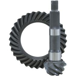 Yg Suzsam-457 Yukon Gear And Axle Ring And Pinion Front Or Rear New For Samurai