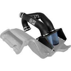 54-12642-1b Afe Cold Air Intake New For F150 Truck Ford F-150 2015-2021