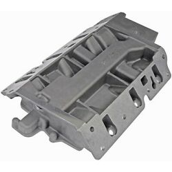 615-280 Dorman Intake Manifold Lower New For Chevy Olds Le Sabre Ninety Eight
