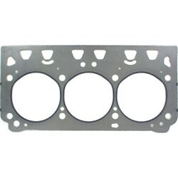 Ahg373 Apex Cylinder Head Gasket New For Chevy Olds Chevrolet Impala Grand Prix