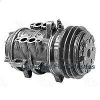 58101 4-seasons Four-seasons A/c Compressor New For Le Baron Ram Van With Clutch
