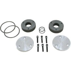 Yhc50001 Yukon Gear And Axle Drive Shaft Flange Kit Front New For Suburban K1500