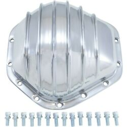 Yp C2-gm14t Yukon Gear And Axle Differential Cover Rear New For Chevy Express Van