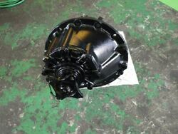 Hino Ranger 2018 Rear Rigid Differential Assembly 41110e1p61 [used] [pa58203974]