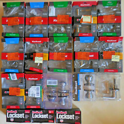 Quantity Of 18 Lock Sets For Parts 7lv
