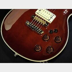 Aria Pro Ii Per80 Sbr Stained Brown Made In Japan