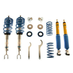 Bilstein B16 2002 For Audi A4 Base Front And Rear Performance Suspension System