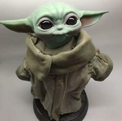 Sideshow The Child 1/1 Scale Figure Baby Yoda