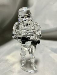 Sold Out Star Wars Storm Trooper New Unused Galactic Empire Mobile Infantry