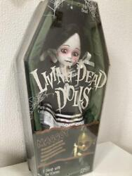Shipping Included Living Dead Dolls Series11 Maggot