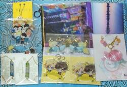 Banana Fish 13 Items Of Doujin Goods Can Be Sold Separately