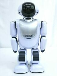 Palmi Biped Robot Communication For Family Japan Import New F/s W/tracking