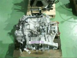 Toyota Spade 2015 Dba-ncp141 Automatic Transmission [used] [pa02056201]
