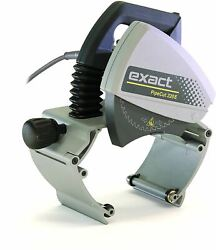 Exact Tool 7010437us 220e Us Pipe Cutting System - Steel And Plastic Pipes