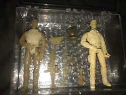 Lost In Space Unproduced Prototypes Trendmasters 1998 Movie Don West