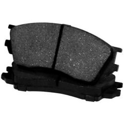 102.07861 Centric Brake Pad Sets 2-wheel Set Front Or Rear New For Truck F650 S2