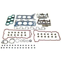 Hgs3139 Dnj Set Cylinder Head Gaskets New For Cadillac Cts 2005-2007