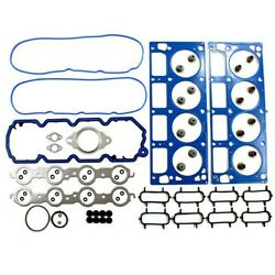 Hgs3175 Dnj Set Cylinder Head Gaskets New For Chevy Chevrolet Impala Grand Prix