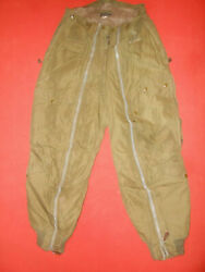 U.s.army U.s. Air Force Type A-11a Flying Trousers Flight Pants Wwii .