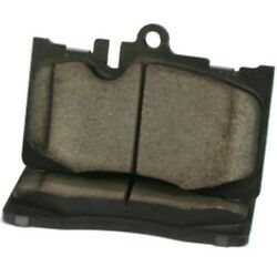 301.08151 Centric Brake Pad Sets 2-wheel Set Front New For Nissan Maxima Altima