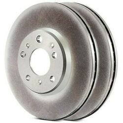 320.83013 Centric Brake Disc Front Or Rear Driver Passenger Side New For Truck