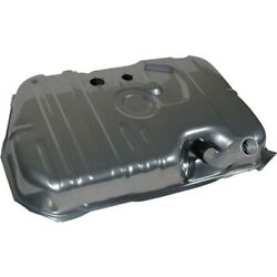 19-146 Holley Fuel Tank Gas New For Olds Oldsmobile Cutlass 1978-1981,1985-1987