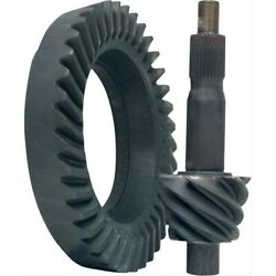 Yg F9-600 Yukon Gear And Axle Ring And Pinion Rear New For Econoline Van E150 E200