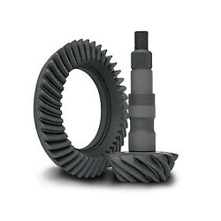 Yg Gm8.5-411 Yukon Gear And Axle Ring And Pinion Front Or Rear New For Grand Prix