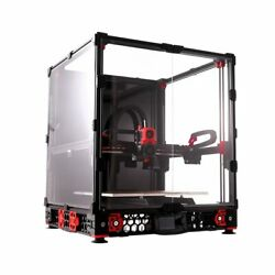 Voron 2.4 Corexy 3d Printer Kit With Different Print Sizes And Hotend For Choice