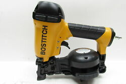 Bostitch Rn46-1 15-degree Pneumatic Roofing Nailer