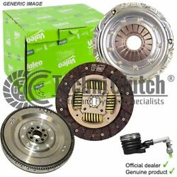 Valeo Dual Mass Flywheel And Clutch For Audi Tt Roadster Convertible 1984ccm 200