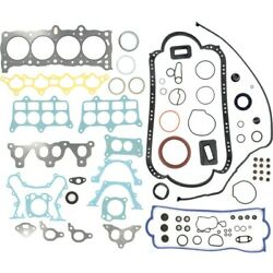 Afs1008 Apex Full Gasket Sets Set New For Honda Accord Prelude 1985-1987