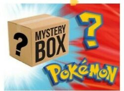 Pokemon Mystery Box Includes Cards From Base Set, Team Rocket, Vivid And Xy Evo