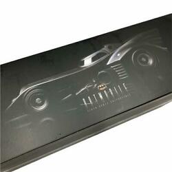 Hot Toys Mms170 1/6 Batmobile 1989 Batman New And Unopened Rare From Jp