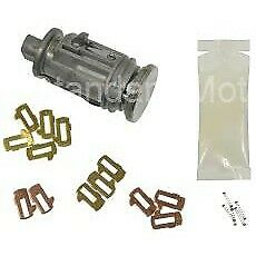 Us657l Ignition Lock Cylinder New For Town And Country Jeep Grand Cherokee Dodge