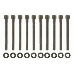 Es71201 Felpro Cylinder Head Bolts Set New For Hyundai Accent Scoupe 1993-1995