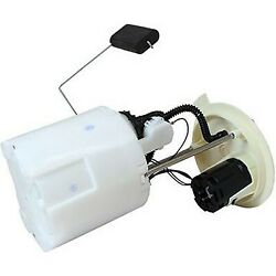 Pfs-489 Motorcraft Electric Fuel Pump Gas New For F150 Truck Ford F-150 09-14