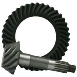 Yg Gm55p-373 Yukon Gear And Axle Ring And Pinion Rear New For Chevy Impala Bel Air
