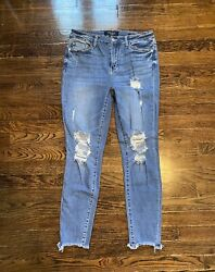Judy Blue Jeans. Womenandrsquos Size 7/28