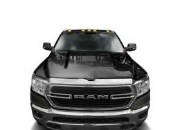 Auto Ventshade Avs Roof Marker Light For 2016-2018 Ram 1500 Special Service