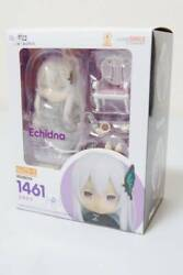Nendoroid Echidna 1461 Re Life In Different World From Scratch Rezero The Witch