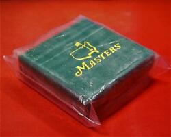 2019 Tiger Victory Year Masters Marker Scotty Cameron Unopened Item